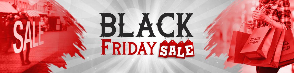 Black Friday Deals Event