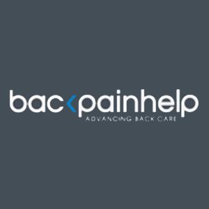 Back Pain Help Discount Code