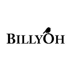 BillyOh Discount Code