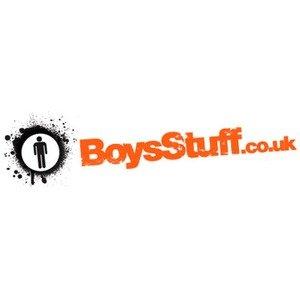 Boys Stuff