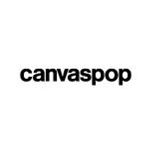 Canvaspop's Voucher Code