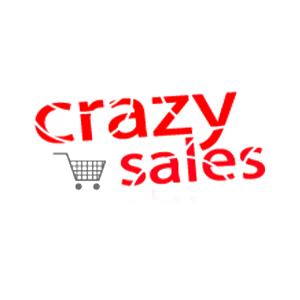 Crazy Sales Discount Code