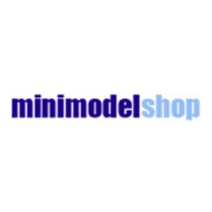 Mini Model Shop Discount Code