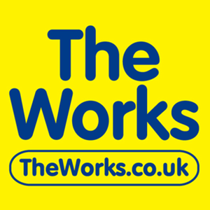 The Works UK Discount Code