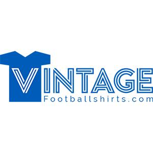 Vintage Footballshirt Discount Code